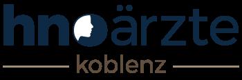 HNO Ärzte Koblenz Logo