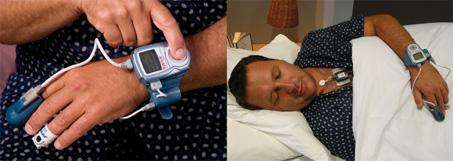 Schlafdiagnostik